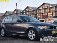 Polovni automobil - BMW 118 KREDlTI/V.SERVlS