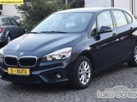 Polovni automobil - BMW 218 KREDlTl/V.SERVlS