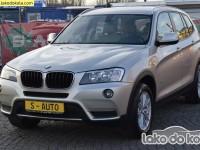Polovni automobil - BMW X3 X-DRIVE/KREDlTl/