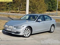 Polovni automobil - BMW 318 d BIXENON
