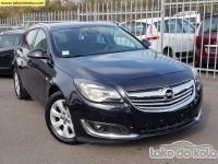 Polovni automobil - Opel Insignia 2.0 cdti N1