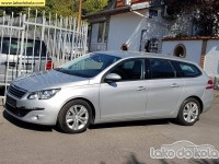 Polovni automobil - Peugeot 308 1.6 blue hdi