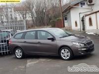 Polovni automobil - Peugeot 308 1.6 hdi URADJE VSER
