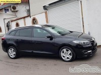 Polovni automobil - Renault Megane 1.5 dci EDC