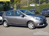 Polovni automobil - Renault Scenic 1.5 dci