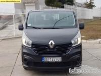 Polovno lako dostavno vozilo - Renault trafic 1.6 dci PRODUZEN