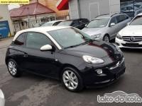 Polovni automobil - Opel Adam 1.2 b Jam