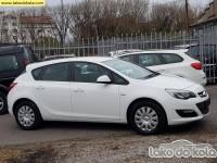Polovni automobil - Opel Astra J Astra J 1.4 b