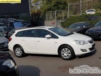 Polovni automobil - Opel Astra J Astra J 1.7 cdti