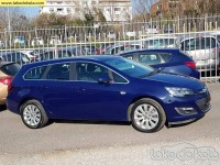 Polovni automobil - Opel Astra J Astra J 1.7 cdti 130 COSMO