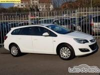 Polovni automobil - Opel Astra J Astra J 1.7 cdti N1