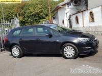 Polovni automobil - Opel Astra J Astra J 2.0 cdti
