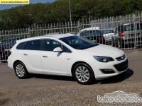 Polovni automobil - Opel Astra J Astra J 2.0 cdti COSMO