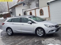 Polovni automobil - Opel Adam Astra K 1.6 cdti AUTOM