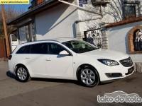 Polovni automobil - Opel Insignia 2.0 cdti BIXENON