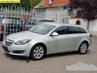 Polovni automobil - Opel Insignia 2.0 cdti COSMO