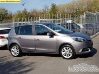 Polovni automobil - Renault Scenic 1.5 dci LIMITED