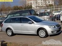 Polovni automobil - Škoda Octavia 1.6 tdi