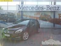 Polovni automobil - Mercedes Benz B 200 Mercedes Benz B 200 d 4M URBAN