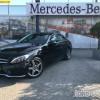 Polovni automobil - Mercedes Benz C 220 Mercedes Benz C 220 d 4M AMG Line