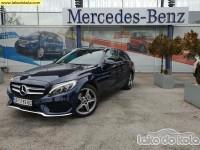 Polovni automobil - Mercedes Benz C 220 Mercedes Benz C 220 d 4M STATION WAGON