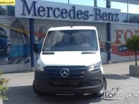 Polovno lako dostavno vozilo - Mercedes Benz Sprinter NEW Sprinter 311
