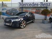 Polovni automobil - Audi Q7 S 4.0 TDI