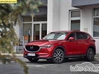 Polovni automobil - Mazda CX-5 2.2 Revolution