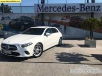 Polovni automobil - Mercedes Benz A 180 Mercedes Benz A 180 d Progressive