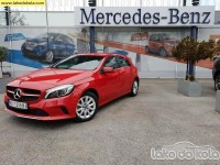 Polovni automobil - Mercedes Benz A 180 Mercedes Benz A 180 STYLE