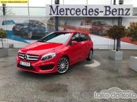 Polovni automobil - Mercedes Benz B 180 Mercedes Benz B 180 d AMG Line