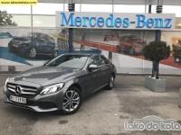Polovni automobil - Mercedes Benz C 200 Mercedes Benz C 200 d AVANTGARDE