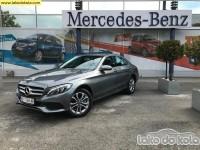 Polovni automobil - Mercedes Benz C 220 Mercedes Benz C 220 d 4M AVANTGARDE