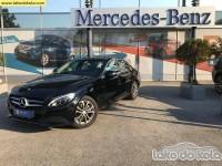 Polovni automobil - Mercedes Benz C 220 Mercedes Benz C 220 d AVANTGARDE