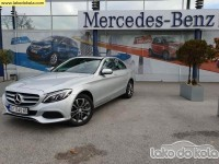 Polovni automobil - Mercedes Benz C 250 Mercedes Benz C 250 d 4M AVANTGARDE