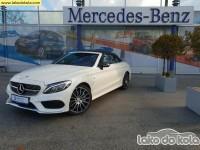 Polovni automobil - Mercedes Benz 123 Mercedes Benz C 63 AMG AMG C 43 4MATIC
