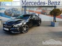 Polovni automobil - Mercedes Benz 123 Mercedes Benz CLA 180 AMG Line