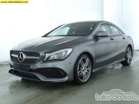 Polovni automobil - Mercedes Benz 123 Mercedes Benz CLA 180 d AMG Line