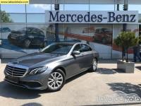 Polovni automobil - Mercedes Benz E 220 Mercedes Benz E 220 d EXCLUSIVE