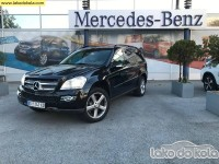 Polovni automobil - Mercedes Benz 123 Mercedes Benz GL 420 CDI 4M