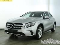 Polovni automobil - Mercedes Benz 123 Mercedes Benz GLA 180 d URBAN