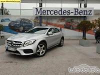 Polovni automobil - Mercedes Benz 123 Mercedes Benz GLA 200 d 4M AMG Line