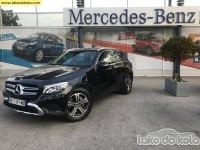 Polovni automobil - Mercedes Benz 123 Mercedes Benz GLC 220 d 4M