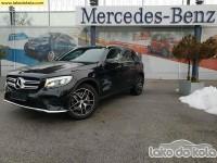 Polovni automobil - Mercedes Benz 123 Mercedes Benz GLC 220 d 4M AMG Line