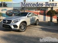 Polovni automobil - Mercedes Benz 123 Mercedes Benz GLE 350 d 4M COUPE AMG Line