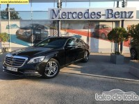 Polovni automobil - Mercedes Benz 123 Mercedes Benz S 400 d 4M L