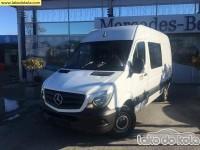 Polovno lako dostavno vozilo - Mercedes Benz 207 Omladinskih brigada 33
