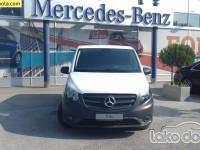 Polovno lako dostavno vozilo - Mercedes Benz Vito 111 CDI KA L