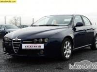 Polovni automobil - Alfa Romeo 159 Alfa Romeo 1.9 jtd