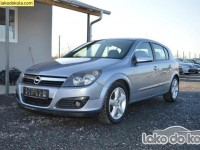 Polovni automobil - Opel Astra H Astra H 1.7 cdti